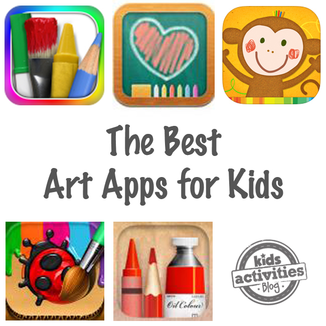 the best art apps