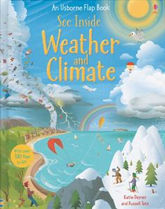 weather and climate book for kids