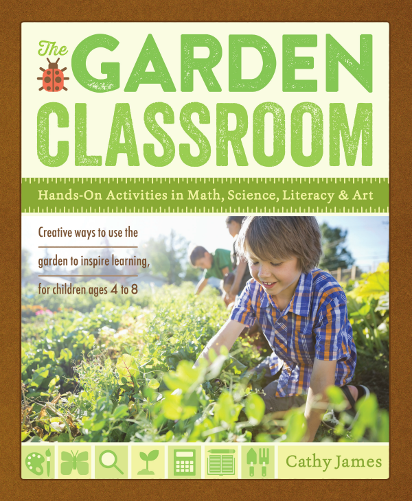 The Garden Classroom - Kids Activities Blog