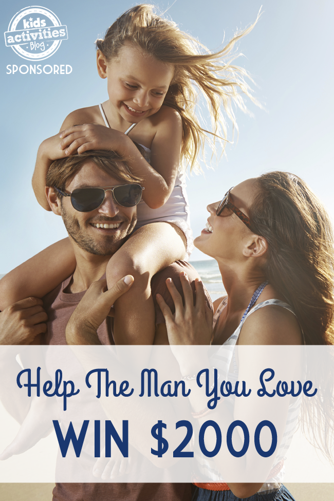 help the man you love