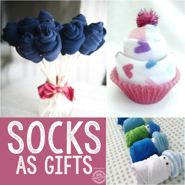 socks as gifts