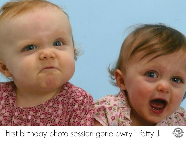 baby funny pictures