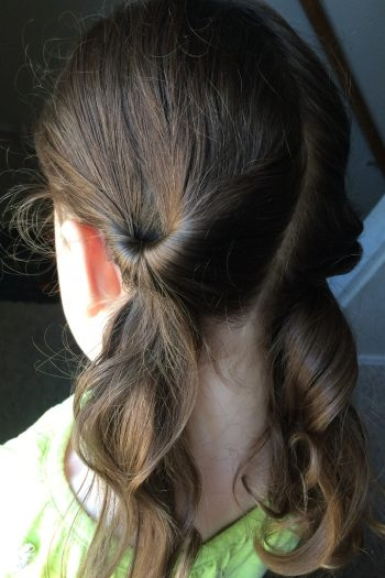 17+ Lazy Hairstyle Ideas for Girls That Are Actually Easy To Do