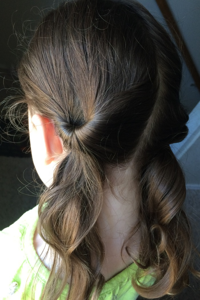 17 Lazy Hairstyle Ideas for Girls