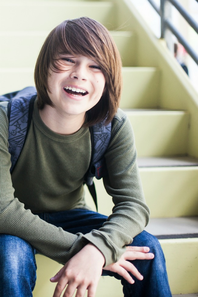 5 Conversations to Increase Confidence in Teens