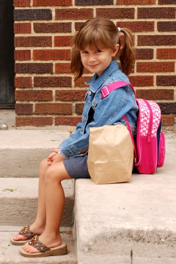 First Day of School Picture Ideas for Back to School - Kids Activities Blog