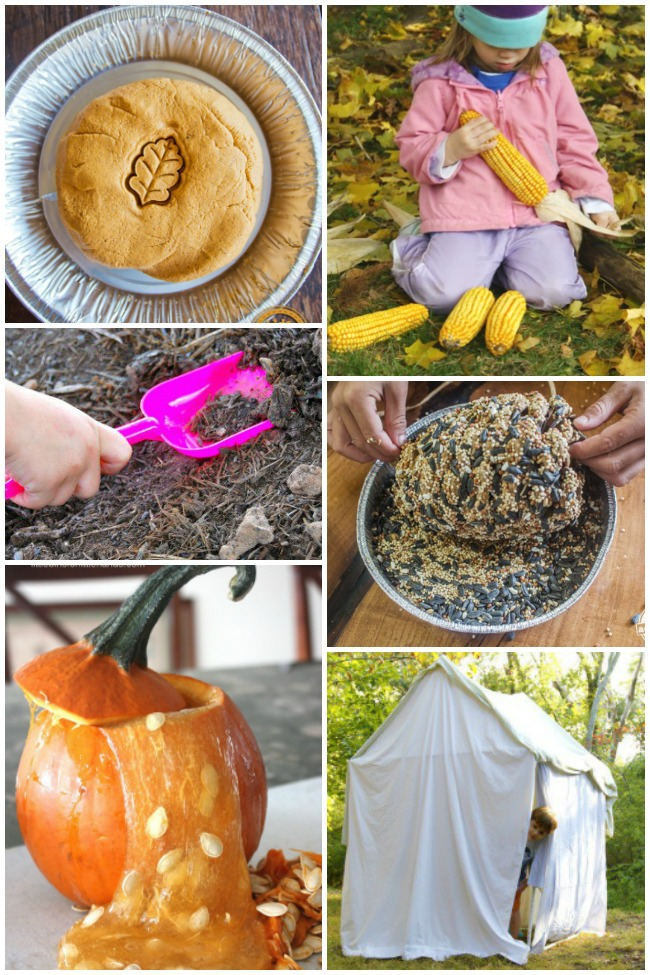 50+ Fall Activities for Kids Perfect for an Autumn Day!