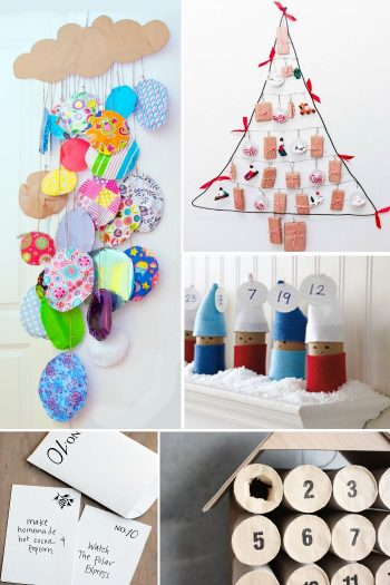Christmas countdown ideas