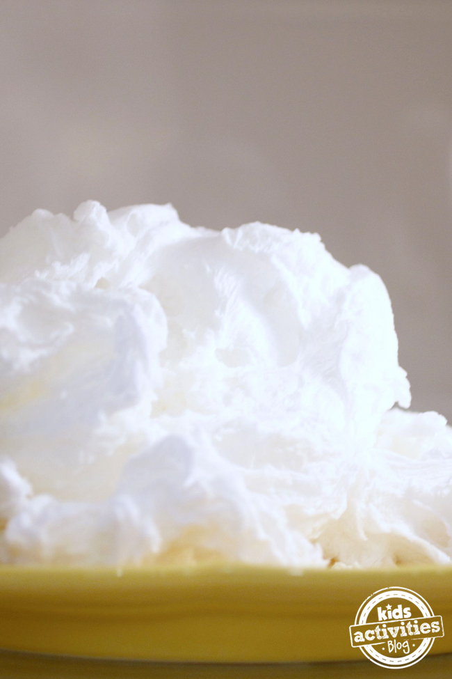 How To Make Erupting Soap in the Microwave