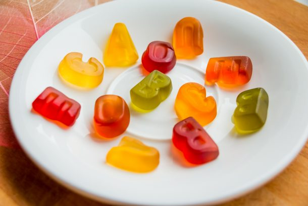 Genius Left-Over Candy Ideas!