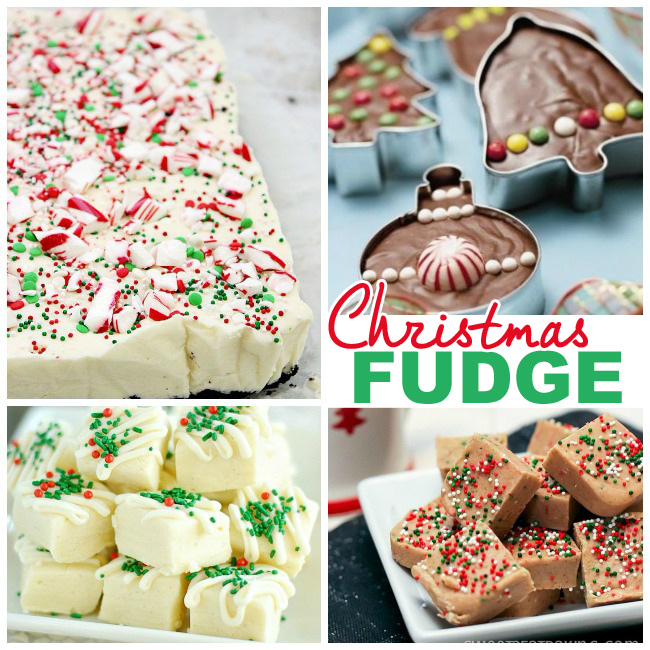 christmasfudge
