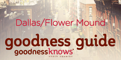 Goodness Guide to Flower Mound Texas