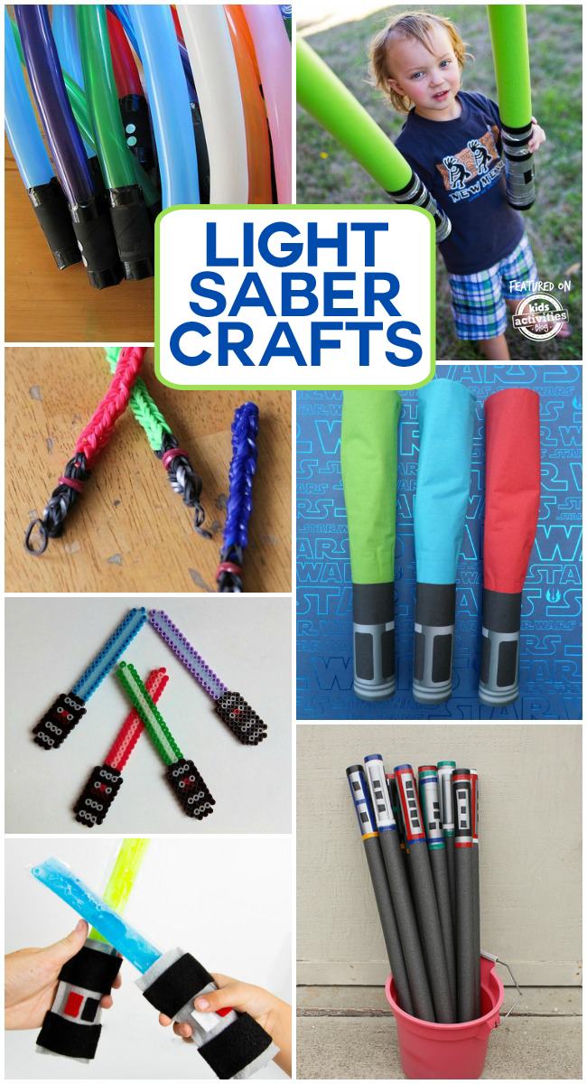 light-saber-crafts
