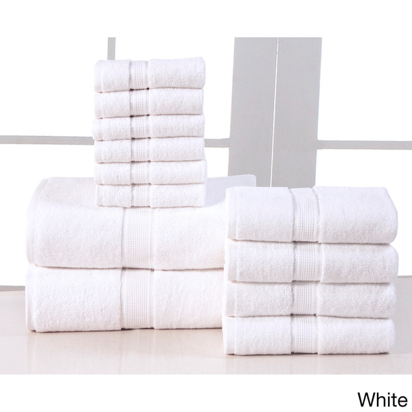 Elegance Spa Towels