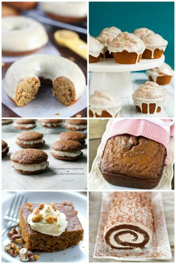31 Ridiculously Good Gingerbread Recipes