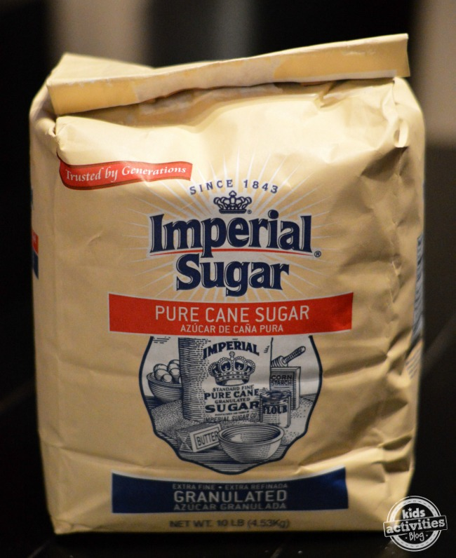 imperial sugar pure can sugar