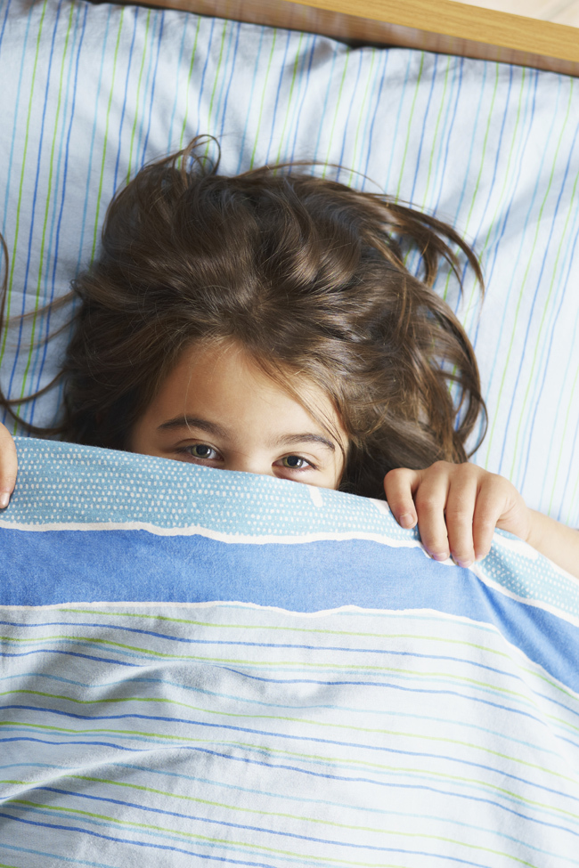 When kids won't nap (even if they need it)