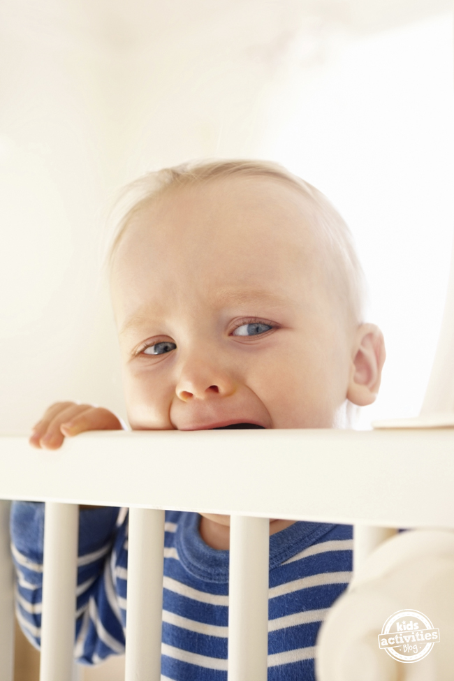 My Toddler Wakes Up Many Times A Night – Tips to Help