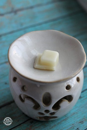 DIY Candle Wax Melts
