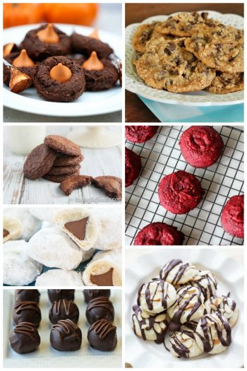 25 Simple 3-Ingredient Cookie Recipes