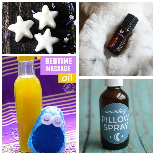 7 Ways To Use Essential Oils To Help You Sleep