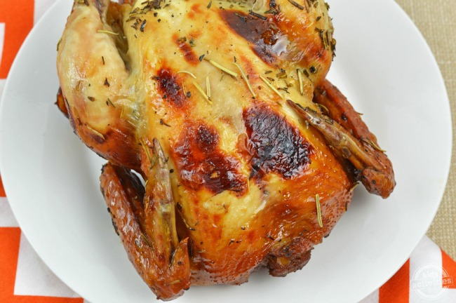 crockpot cornish game hen2