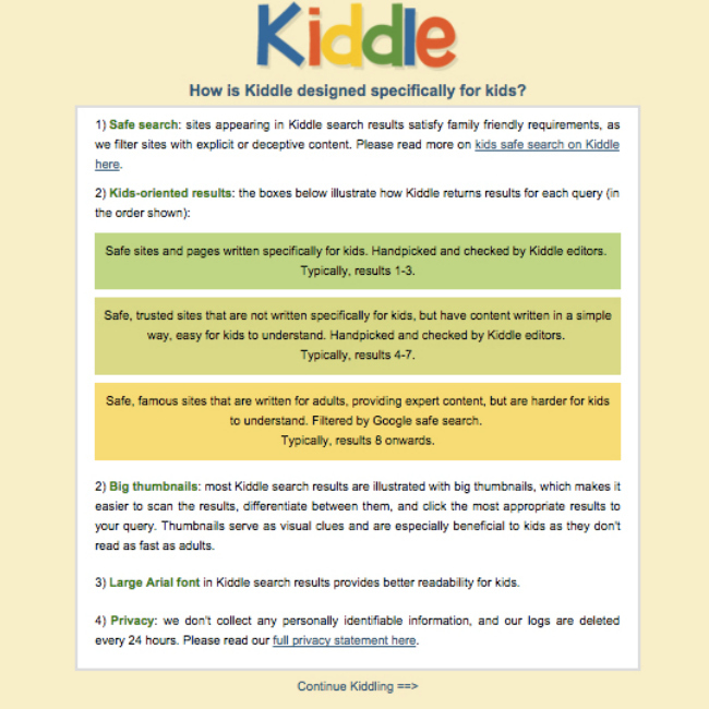 Kiddle Explanation Kids Activities Blog