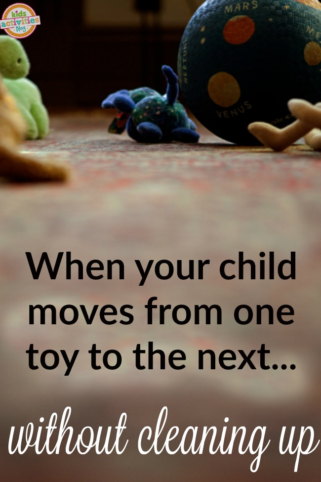 toy to the next
