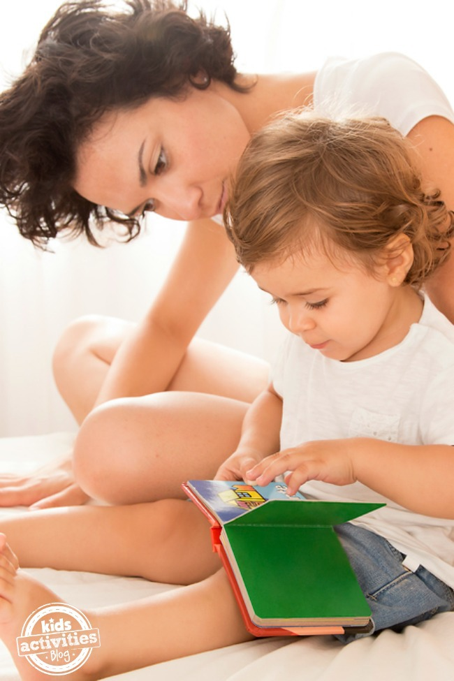 How You May Be Ruining Your Child's Love Of Reading