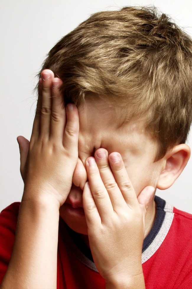 7 Sure Fire Ways to Know Your Child Has Sensory Issues