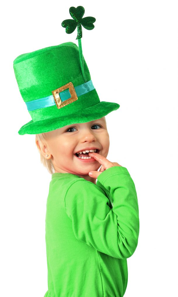 Celebrate St. Patrick's Day With Printables!
