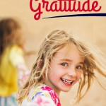 Love these ideas to teach kids gratitude! What a great idea!