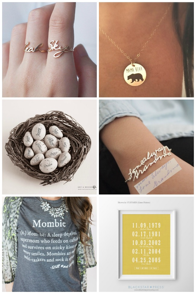 12 Sweet Mother's Day Gifts Moms Really Want