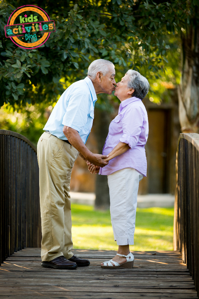 10 Secrets to a Great Marriage
