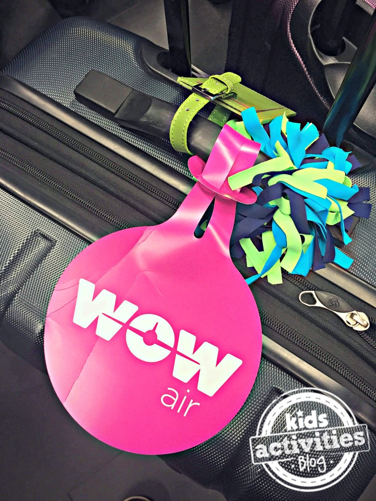 WOW Air, Icelandic Airline
