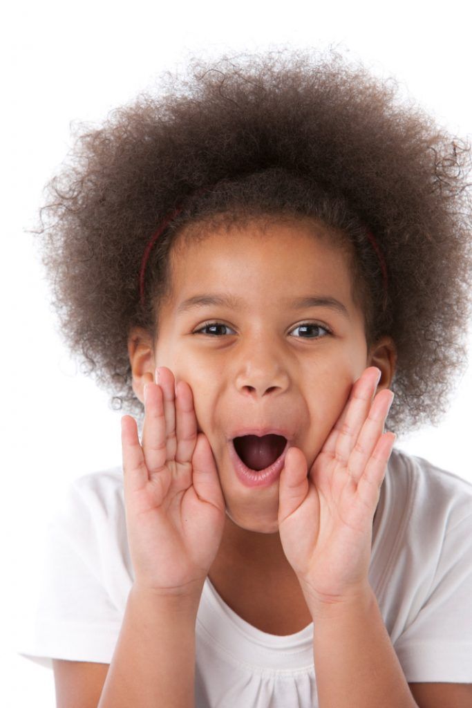 How to deal with kids saying bad words - Kids Activities Blog