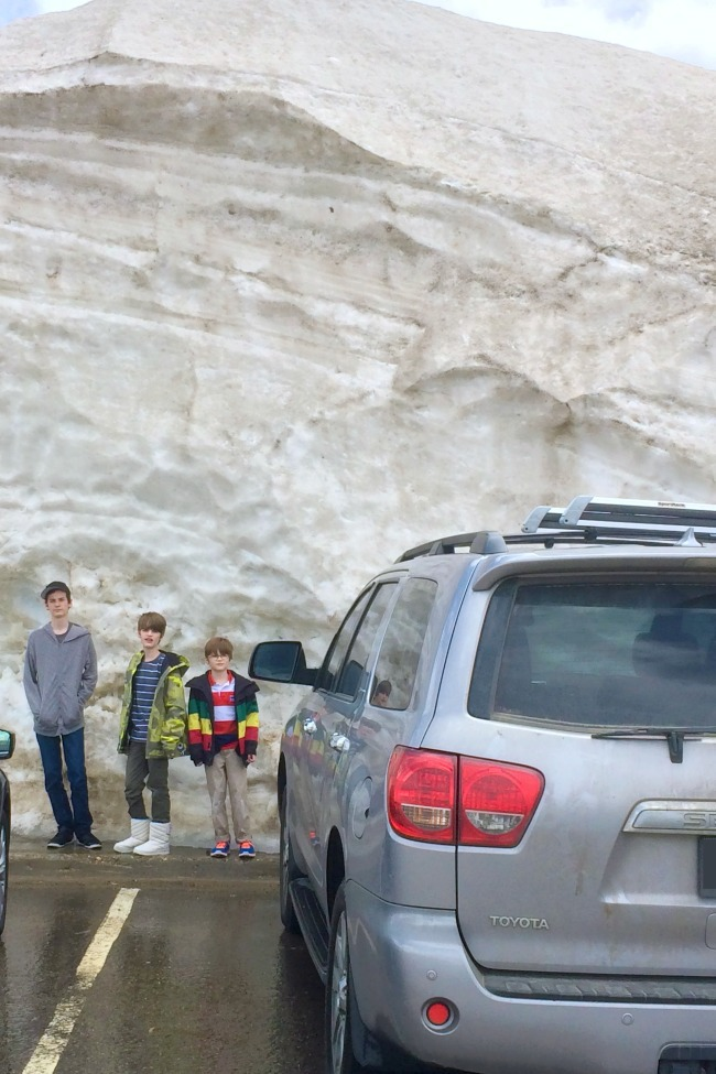 5 Tips for the Best Family Road Trip