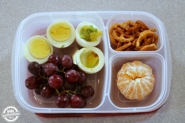 5 Back to School Dairy-Free Lunch Ideas a