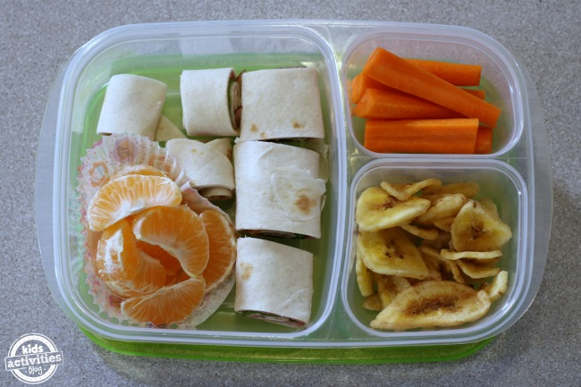 5 Back to School Dairy-Free Lunch Ideas c