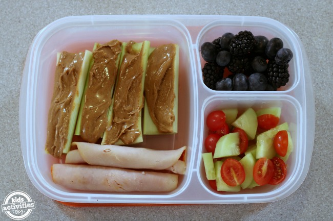 5 Back to School Dairy-Free Lunch Ideas e