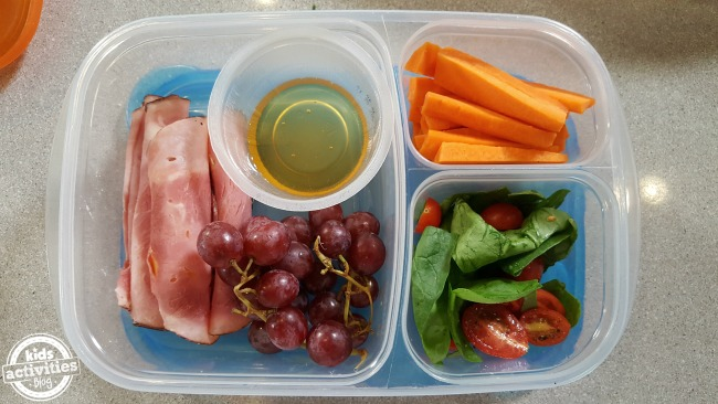 5 Back to School Gluten-Free Lunch Ideas d