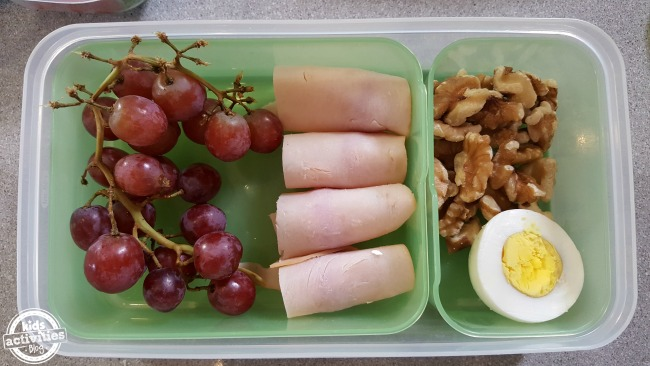 5 Back to School Gluten-Free Lunch Ideas e