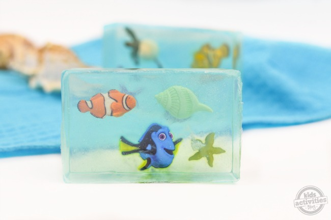 Homemade Finding Dory Soap2