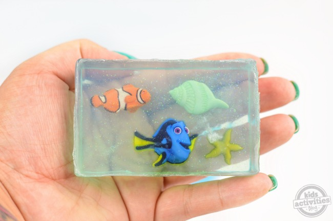Homemade Finding Dory Soap3