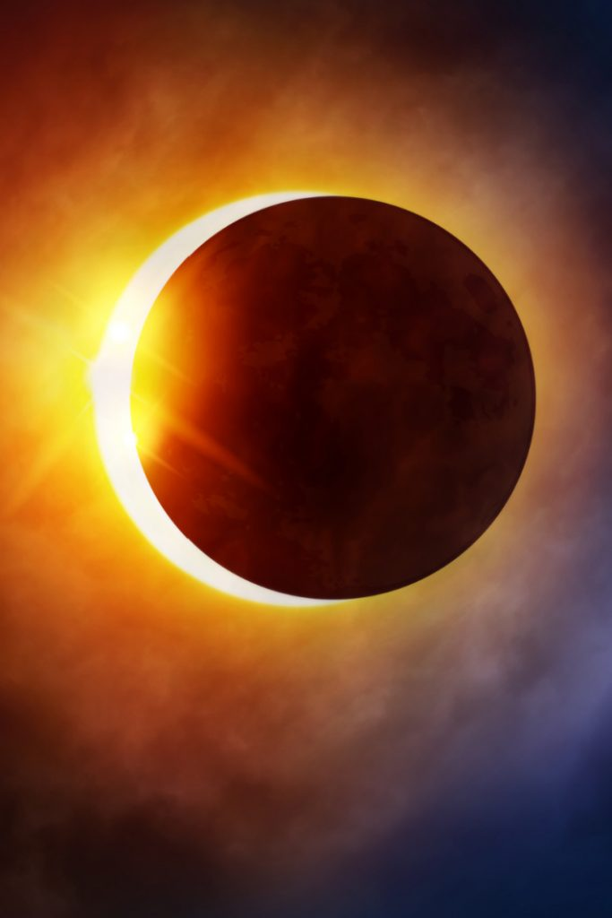 solar eclipse information video - Kids Activities Blog