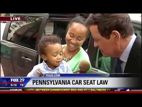 This Toddler Does NOT Want To Be A Part Of This Carseat Demo