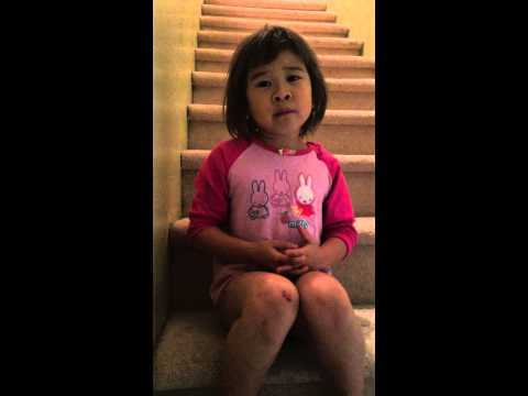 This 6-Year-Old Has Advice For Her Mom After Her Parents Divorce