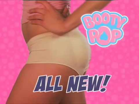i bought booty pop ¦yes i did