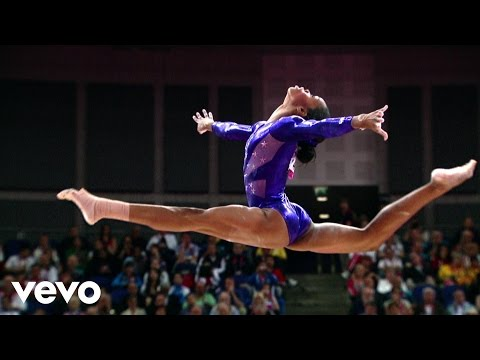 Katy Perry's 'RISE' Will Get Your Family Ready For The Olympics!