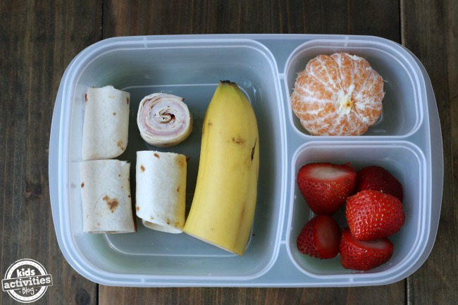5 Back to School Lunch Ideas for Picky Eaters e